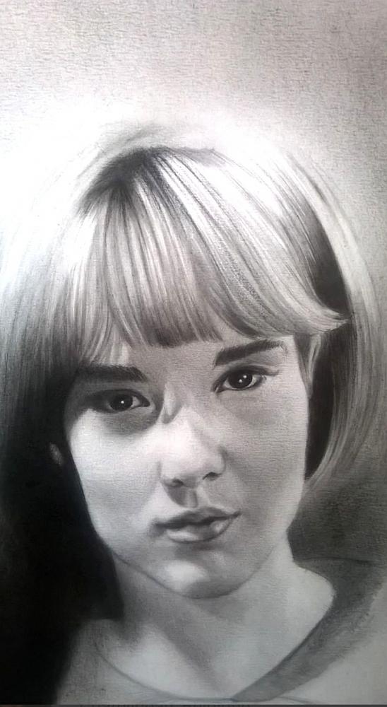 Sylvie Vartan by Sakis85